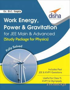 Work Energy, Power & Gravitation for JEE Main & Advanced (Study Package for Physics)(Paperback)