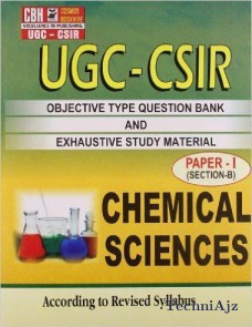 Chemical Science For Ugc- Net- Slet Paper- 2(Paperback)