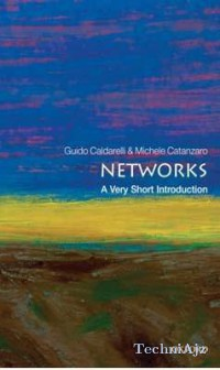 Networks: A Very Short Introduction(Paperback)
