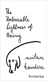 The Unbearable Lightness of Being(Paperback)