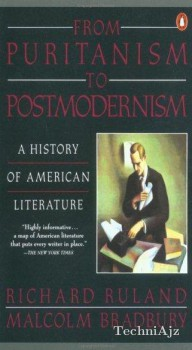 From Puritanism to Postmodernism: A History of American Literature(Paperback)
