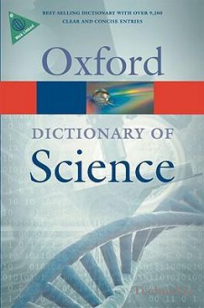 Dictionary of Science(Paperback)