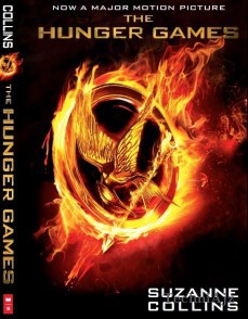 The Hunger Games Movie- Tie In- Edition(Paperback)