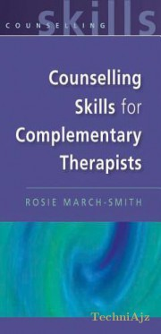 Counselling Skills for Comlementary Therapists(Paperback )