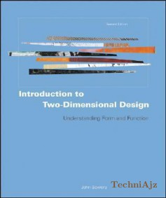 Introduction to Two- Dimensional Design: Understanding Form and Function(Paperback)