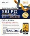 Wiley's State Bank of India Probationary Officer (SBI PO) Exam Goalpost Test Cracker(Paperback)