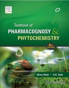 Textbook of Pharmacognosy & Phytochemistry(Paperback)