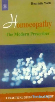 Homeopathy: The Modern Prescriber(Paperback)