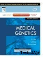 Medical Genetics with Student Consult Online Access(Paperback)