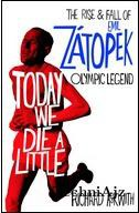 Today We Die a Little(Hardcover)