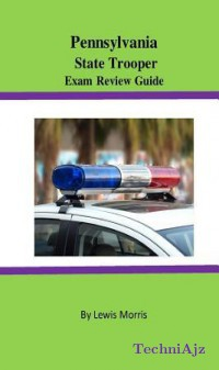 Pennsylvania State Trooper Exam Review Guide(Paperback)