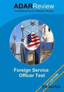 Foreign Service Officer Test (Fsot) 2013 Edition: Complete Study Guide to the Written Exam and Oral Assessment(Paperback)