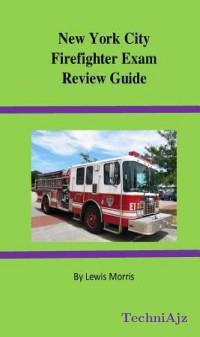 New York City Firefighter Exam Review Guide(Paperback)
