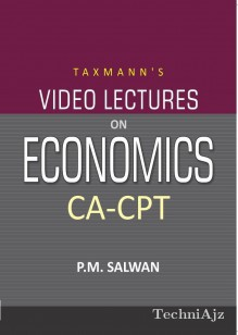 Video Lectures On Economics (Set Of 3 Dvds)(Audio Book)