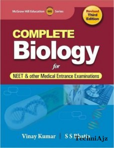 Complete Biology for NEET & Other Medical Entrance Examinations(Paperback)