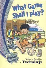 What Game Shall I Play? Cambridge Bright Sparks- Level 1(Paperback)