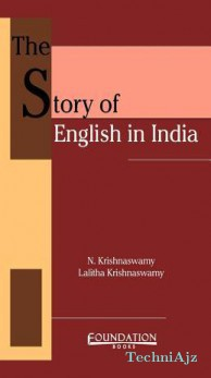 The Story of English in India(Paperback)