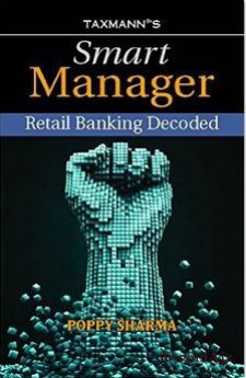 Smart Manager Retail Banking Decoded(Paperback)