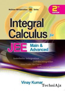Integral Calculus for JEE Main & Advanced(Paperback)