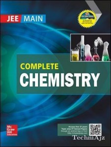 Complete Chemistry Jee Main 2017(Paperback)