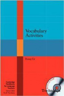 Vocabulary Activities with CD- ROM(Paperback)