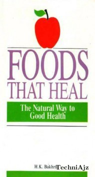Foods That Heal(Paperback)