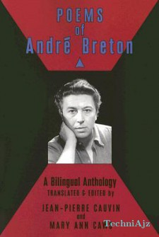 Poems of Andre Breton: A Bilingual Anthology(Paperback)