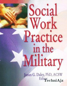 Social Work Practice in the Military(Paperback)