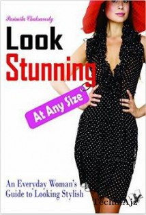 Look Stunning At Any Size(Paperback)