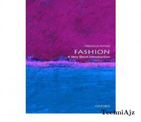 Fashion: A Very Short Introduction(Paperback)