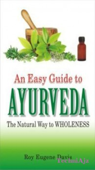 An Easy Guide To Ayurveda(Paperback)