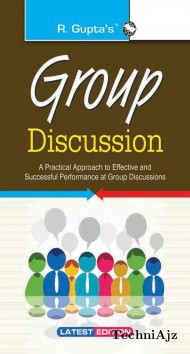 Group Discussion(Paperback)