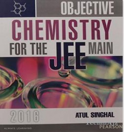 Objective Chemistry for the JEE Main 2016(Paperback)