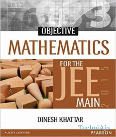 Objective Mathematics for the JEE Mains 2015(Paperback)