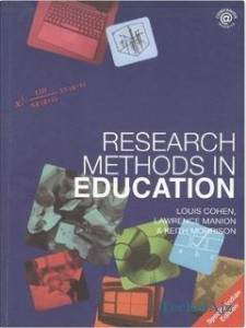Research Methods in Education(Paperback)