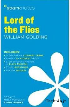 Lord of the Flies(Paperback)