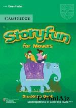 Storyfun for Movers Student's Book(Paperback)