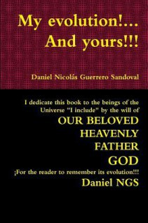 My Evolution! . . . and Yours! ! !(Paperback)