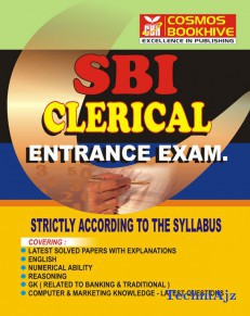 Sbi Clerical Exam Previous Papers And Practice Papers (Paperback)(Paperback)