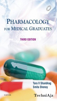 Pharmacology for Medical Graduates(Paperback)