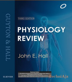 Guyton & Hall Physiology Review(Paperback)