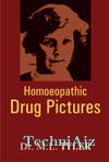 Homoeopathic Drug Picture(Hardcover)