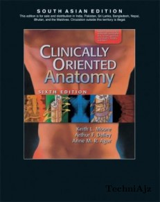 Clinically Oriented Anatomywith thePoint Access Scratch Code(Paperback)