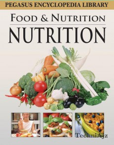 Nutrition: Pegasus Encyclopedia- Food and Nutrition(Hardcover)