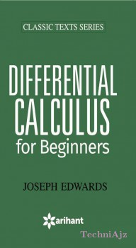 Differential Calculus For Beginners(Paperback)
