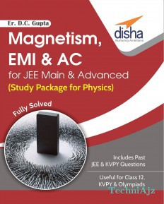 Magnetism, EMI & AC for JEE Main & Advanced (Study Package for Physics)(Paperback)