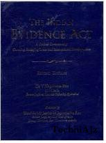 The Indian Evidence Act(Hardcover)
