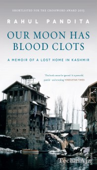 Our Moon Has Blood Clots(Paperback)