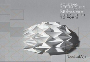 Folding Techniques for Designers: From Sheet to Form[ With CDROM](Paperback)