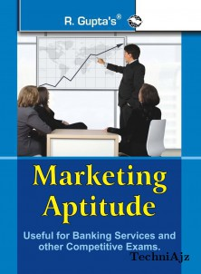 Marketing Aptitude(Paperback)